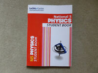 Leckie & Leckie N5 PHYSICS Student Book