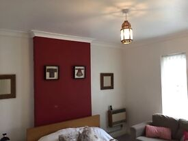 Double room in a newly refurbished property
