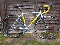 Lemond Road Bike