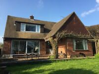 SINGLE ROOM TO LET IN BEAUTIFUL HOUSE ON QUIET RESIDENTIAL ROAD IN PRESTON PARK