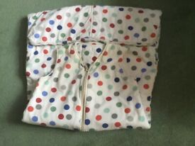 Child's sleeping bag 12 - 36 months