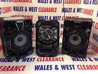 SAMSUNG 230watt Sound System £50
