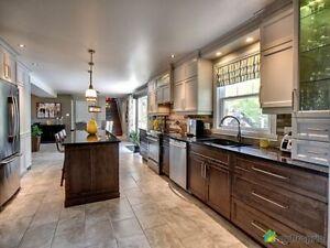 422 000$ - Maison 2 étages à Drummondville (St-Nicéphore)