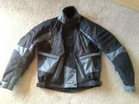 Frank Thomas Biking Jacket