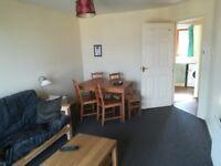 Modern 2 bed flat with spacious living room - Edinburgh -EH7 6LA