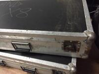 Roland Fantom X8 Full Flightcase