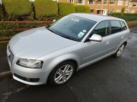 Audi A3 2.0 TDI Sport 5dr [Start Stop] - only £30 annual tax