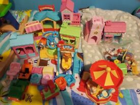 Early Learning Centre Children's Playsets