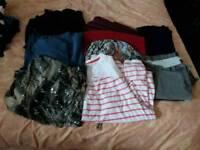 Ladies Clothes Bundle 28-30