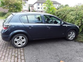 Astra 1.4 2009 for sale