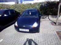 Ford ka not fiesta clio corsa or 206 £625 40k verified miles