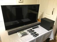 Sony Braviva Full HDTV