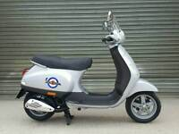 2005 VESPA LX50 SCOOTER LOW MILEAGE *SUPERB CONDITION*