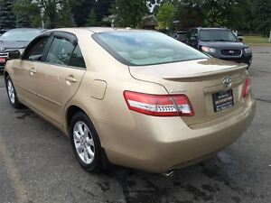 2010 Toyota Camry LE | 3.0L V6 | NO ACCIDENTS | REMOTE STARTER Kitchener / Waterloo Kitchener Area image 4
