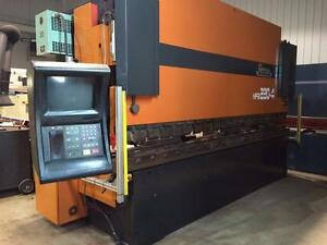 PRESS-BRAKE AMADA/PROMECAM 242.5T (USED)