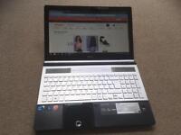 Laptop Acer Aspire 5943G plus Monitor 22'