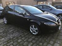 Seat Leon sport 2.0 16v T *1 former lady owner from new*