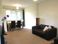 2 Bed Flat within 8 Mins Walk to Churchill Hospital