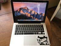 "MacBook Pro 13"" Mid 2012, 2.5GHz i5"