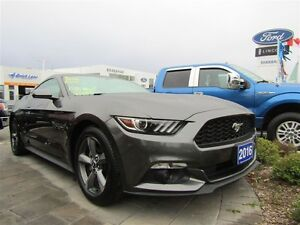 2016 Ford Mustang V6 | Automatic | Sporty | Keyless Entry |