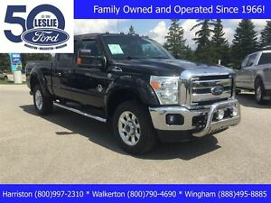 2013 Ford F-350 Lariat | Accident Free | Snow Plow Pkg