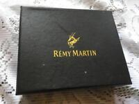 Remy Martin collectible Wallet black colour brand new £15