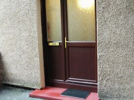 Grangemouth - One Bedroom Flat To Let - Good condition.