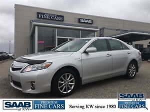 2011 Toyota Camry Hybrid ONE OWNER ACCIDENT FREE TOP CONDITION P