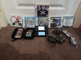Nintendo DS Lite 14 games - Leeds