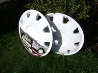 "14"" CARAVAN WHEEL TRIMS"