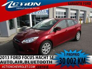 2013 Ford Focus 5-dr SE,AUTO,AIR,BLUETOOTH