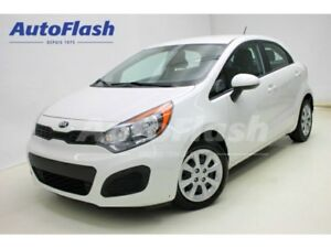 2015 Kia Rio LX+ Hatchback *Full* Sièges-Chauffant/Heated-Seats