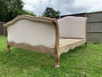Loaf Antoinette 4ft6 Double Size Bed Frame– Great Condition - RRP £1,245