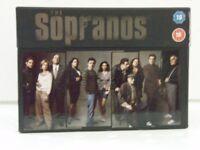 Complete Box Set of The Sopranos