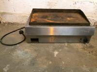 Lin Cat Flat Grill (Spares/Repair)