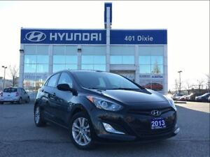 2013 Hyundai Elantra GT GLS|AUTO|PANORAMIC SUNROOF|ALLOYS