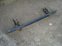 Ford transit rear bumper reinforcer mk7 used.