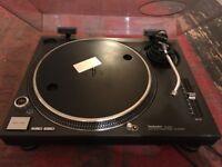 Technics 1210 mk2 Quick sale - Farringdon Central London