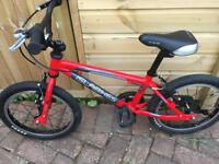 Isla bike Cnoc 16 excellent condition