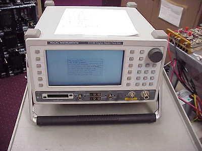 Aeroflex Racal 6113e Digital Radio Test Set