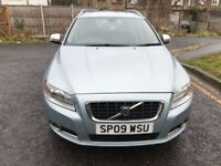 2009 Volvo V70 2.0 D R-Design (Premium Pack) 5dr Manual @07445775115 3 Months Warranty Included
