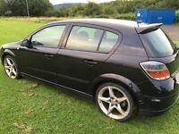 Vauxhall Astra 1.9 SRI CDTI 150 X Pack