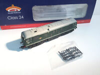 WANTED FOR CASH - Model Train Collections (Hornby/Bachmann/Lima/Farish/Dapol/Wrenn etc)