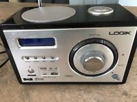 Digital radio excellent working order and condition