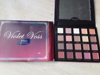 Violet Voss Holy Grail Eyeshadow palette BRAND NEW IN BOX