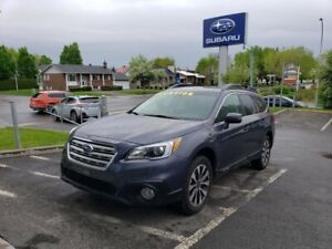 2016 Subaru Outback Wagon 3.6R LIMITED CUIR GPS TOIT OUVRANT