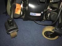 Electric wheel chair spare repair