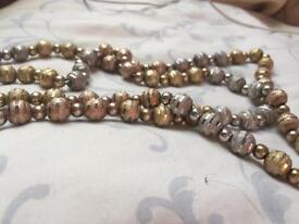 Tri tone chain