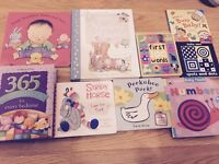 Children's Story and Nursery Rhyme Books 9