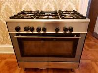 5 BURRNER COOKER FOR SALE ONLY £325 PHONE FOR INQURIES VERY CHEAP WORTH MORE